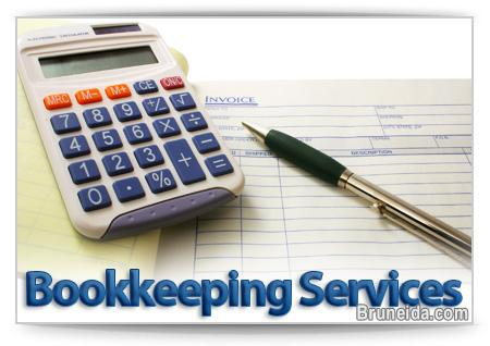 Picture of Book Keeping Services