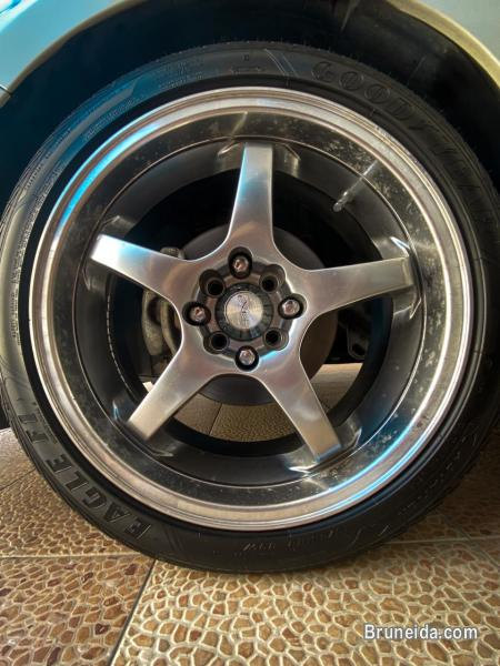 Nissan Latio 1. 5 - image 10