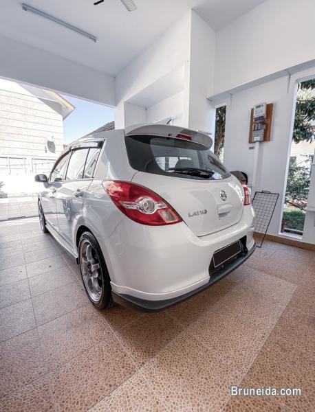 Nissan Latio 1. 5 in Brunei Muara