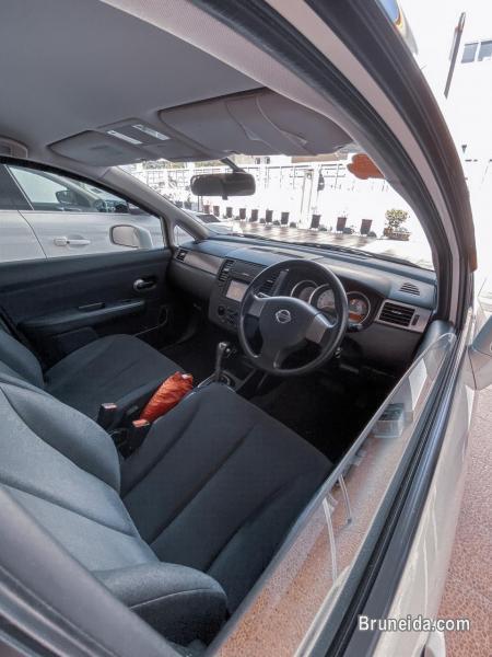 Nissan Latio 1. 5 in Brunei