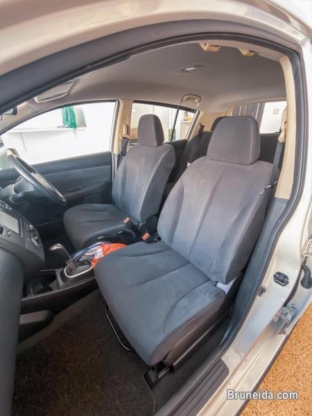 Picture of Nissan Latio 1. 5 in Brunei Muara