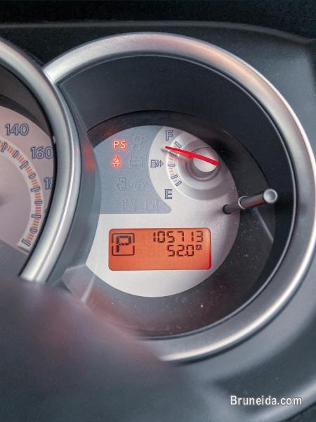 Nissan Latio 1. 5 in Brunei - image