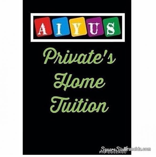 Picture of Tuition Untuk Anak Biskita.