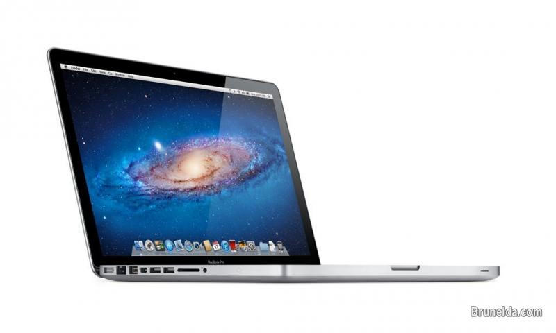 Picture of MacBook Pro (13 Inch, Mid-2012) FOR SALE