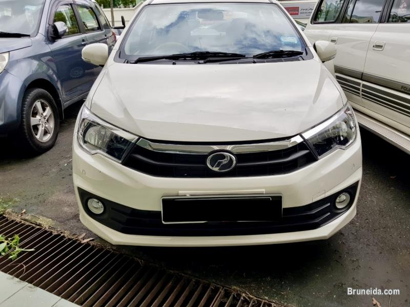 Picture of PERODUA BEZZA FOR SALE