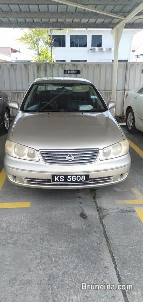 Picture of Nissan Sunny (A) for Sale - $4500 - Whatsapp only to 8883104