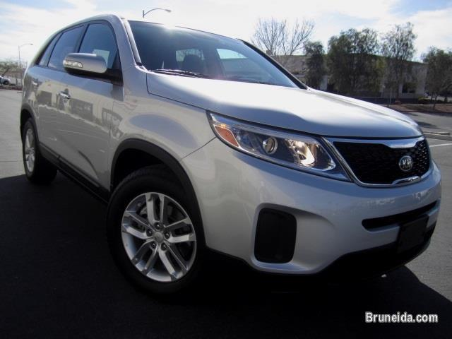 Picture of 2014 Kia Sorento LX