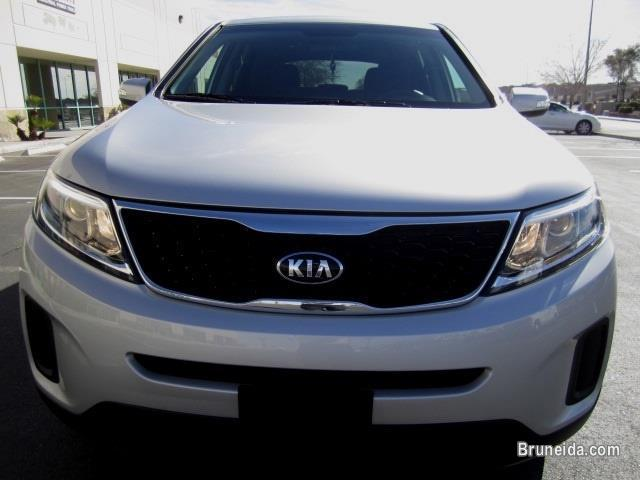 Picture of 2014 Kia Sorento LX in Brunei Muara