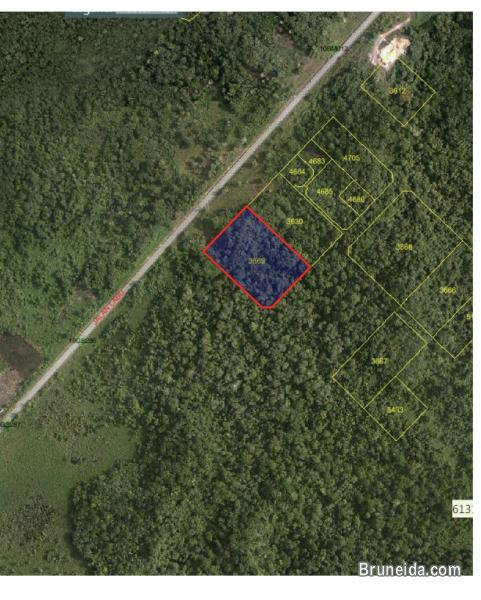 Picture of LAND FOR SALE IN TEMBURONG!!!, 8KM FROM TEMBURONG BRIDGE!!!