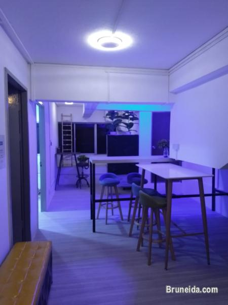 Private Office Room 2 With Window in Brunei Muara - image