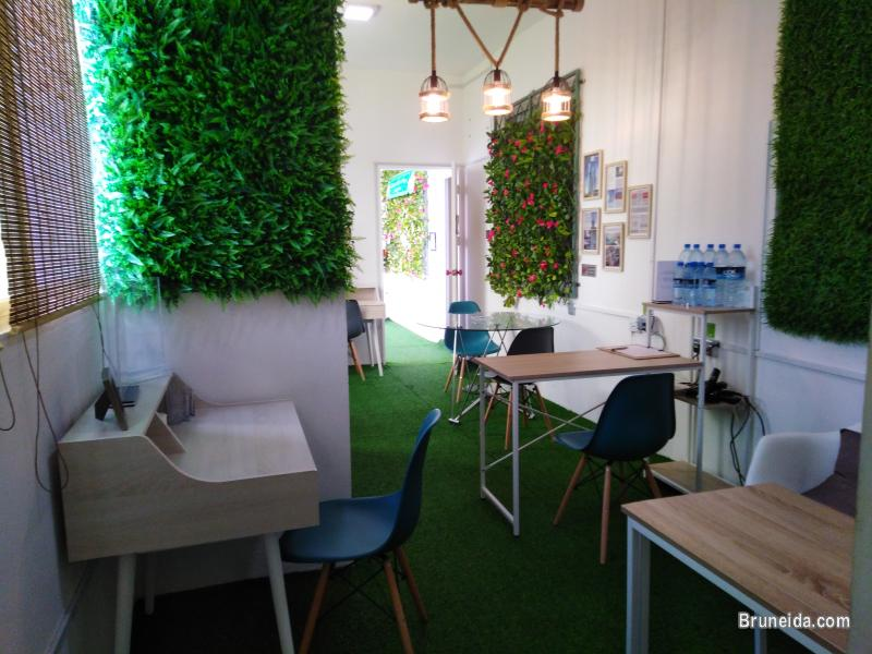 Private Office $180 in Brunei - image
