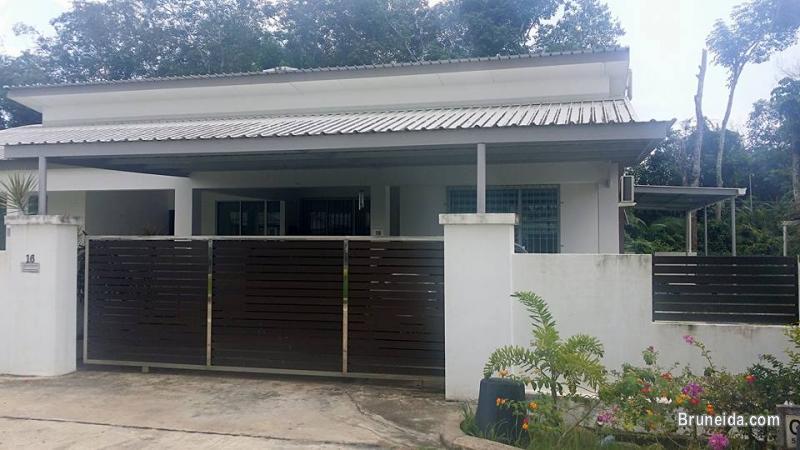 Pictures of Semi Detached Bungalow for Sale Bebatik KIlanas