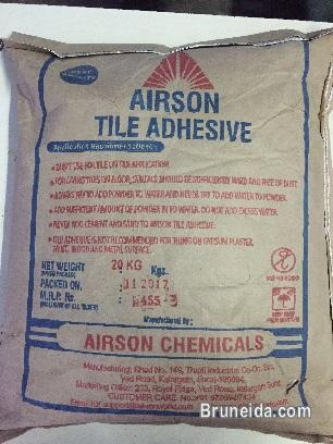 Picture of Ready mix dry plaster Manufacture in Nasik - Airson Chemical