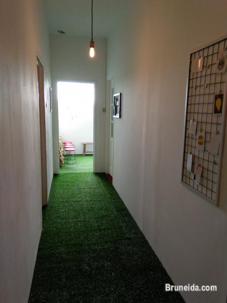Co-working spaces (Sharing Office Space) in Brunei Muara - image
