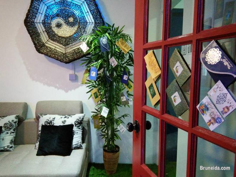 Sharing Dormitory Room in Brunei Muara - image