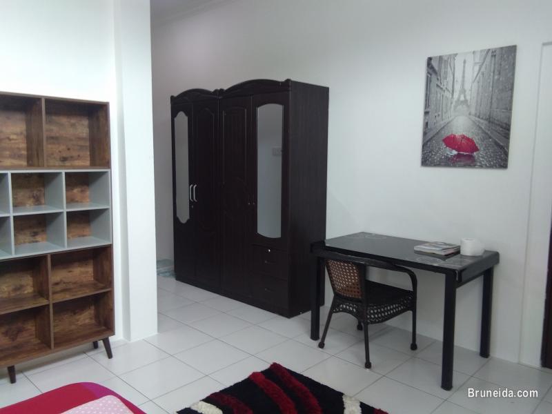 Private Master Room ensuite in Brunei Muara