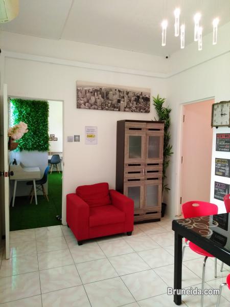 Dormitory Bed @ Co. Living Saga