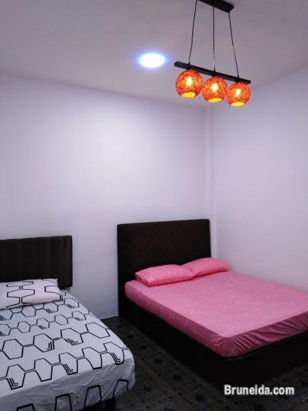 Dormitory Bed @ Co. Living Saga in Brunei - image