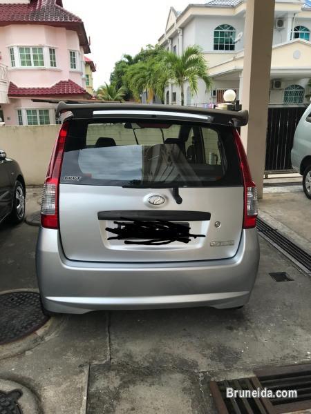 2011 Perodua Viva Manual