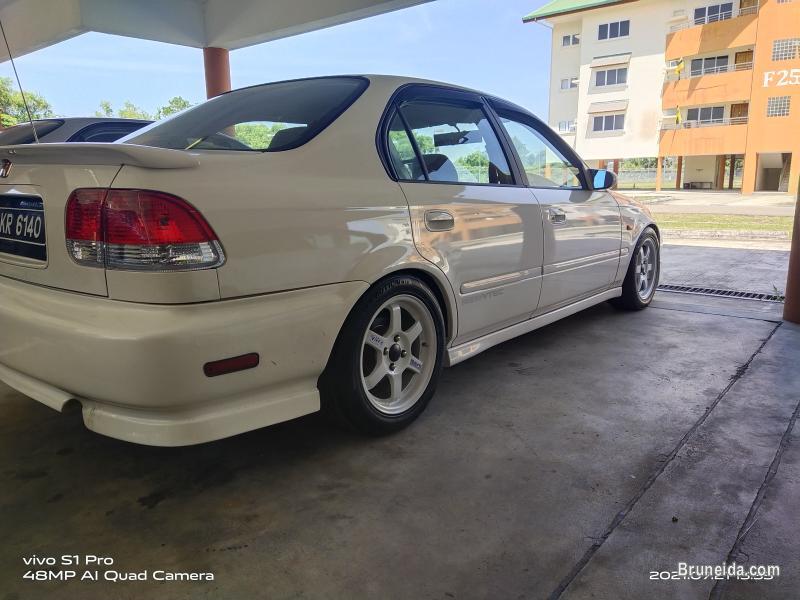 Picture of Honda Ek sale / swap