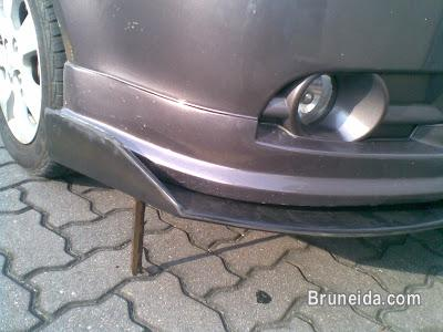 Picture of Universal front diffuser