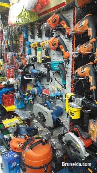 Picture of Loader/ Helper/ Driver for Hardware Shop/ Shop Assistant