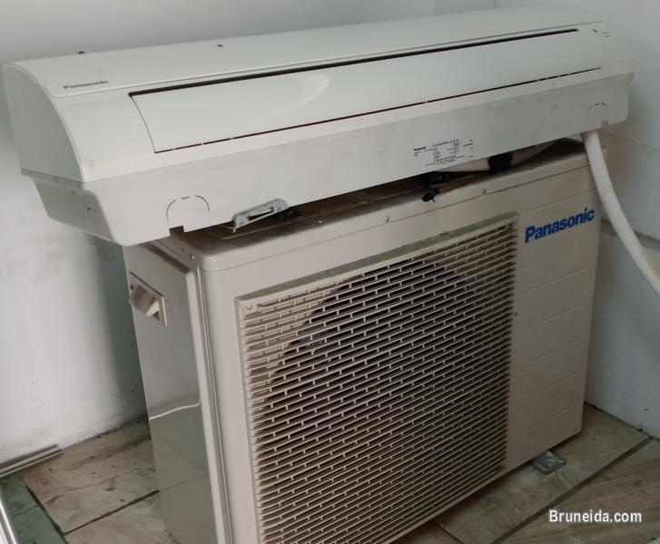 Pictures of Panasonic Air-con for sale (used)