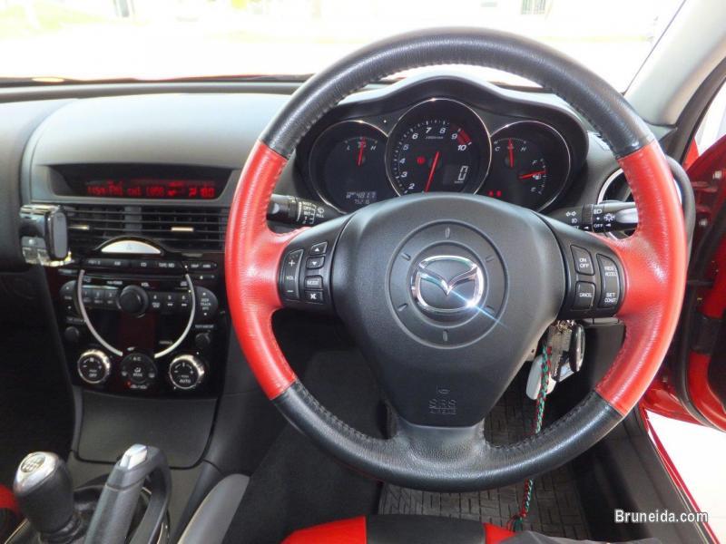 MAZDA RX8 for sale in Belait