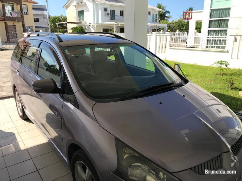 Picture of 2005 Mitsubishi Grandis Auto 2. 4L
