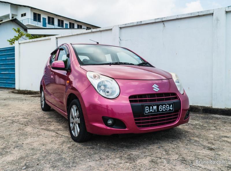 Picture of Suzuki Alto 1. 0 (Maruti)