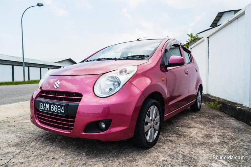 Suzuki Alto 1. 0 (Maruti) in Brunei