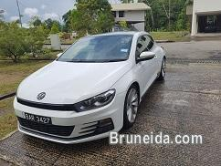 Picture of 2015 Volkswagen Scirocco GP 1. 4 TSI twincharged (CONTINUE BANK)