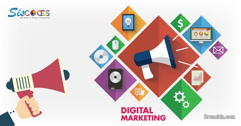 Picture of DIGITAL MARKETING