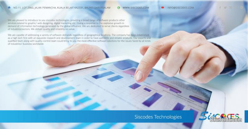 Best ERP solution for all sectors with many enthusiastic features