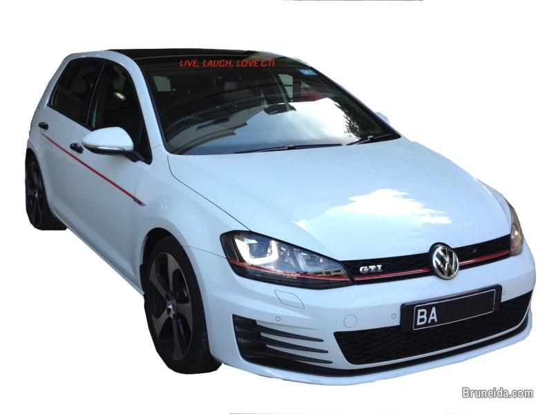 Picture of Volkswagen Golf GTI Mk7 Auto for sale