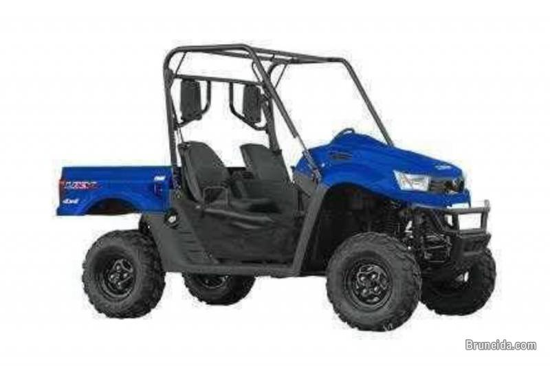 Picture of Used UTV Kymco UXV 500