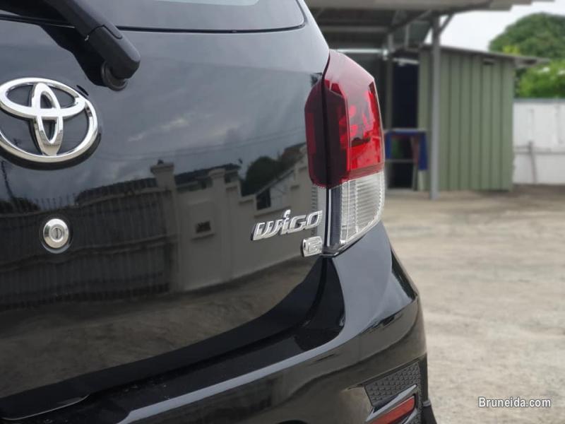 Toyota Wigo 1. 0 ( Reg 2020 ) For Sale in Brunei Muara