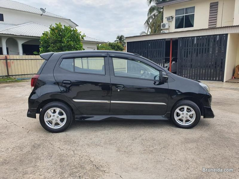 Toyota Wigo 1. 0 ( Reg 2020 ) For Sale in Brunei