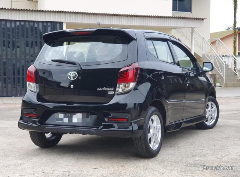 Picture of Toyota Wigo 1. 0 ( Reg 2020 ) For Sale in Brunei Muara