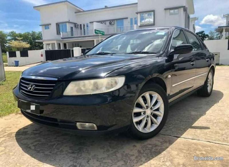 Picture of Hyundai Azera ( Reg 2008 ) For Sale
