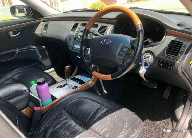 Hyundai Azera ( Reg 2008 ) For Sale