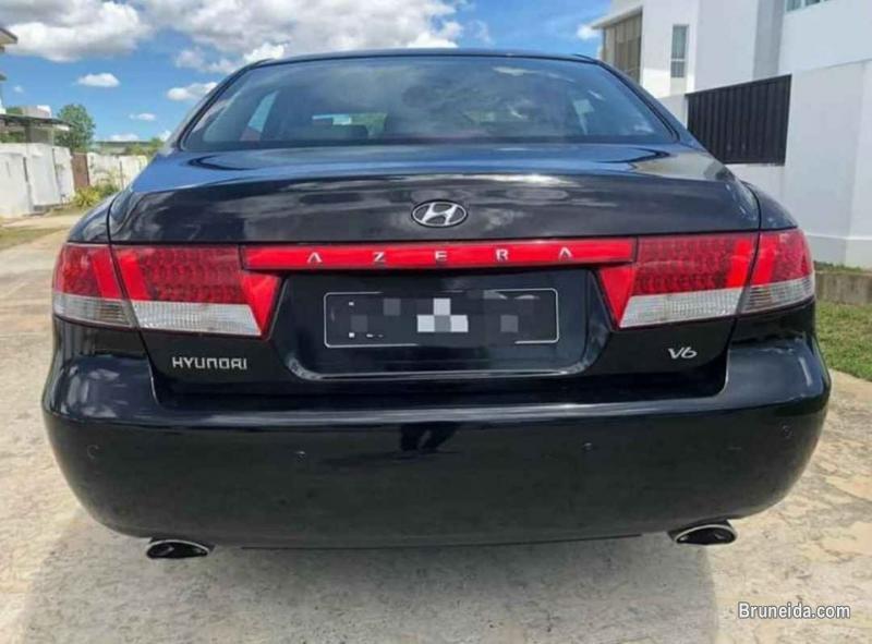 Picture of Hyundai Azera ( Reg 2008 ) For Sale in Brunei