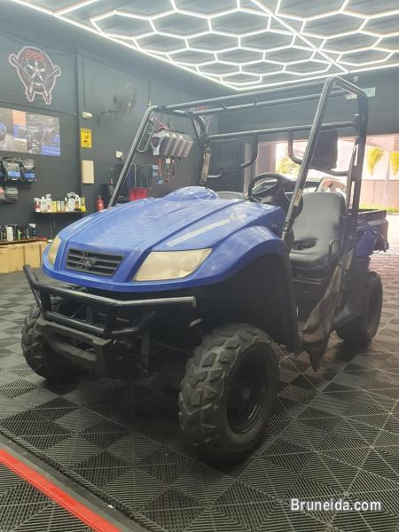 Picture of UTV Kymco UXV 500 For Sale