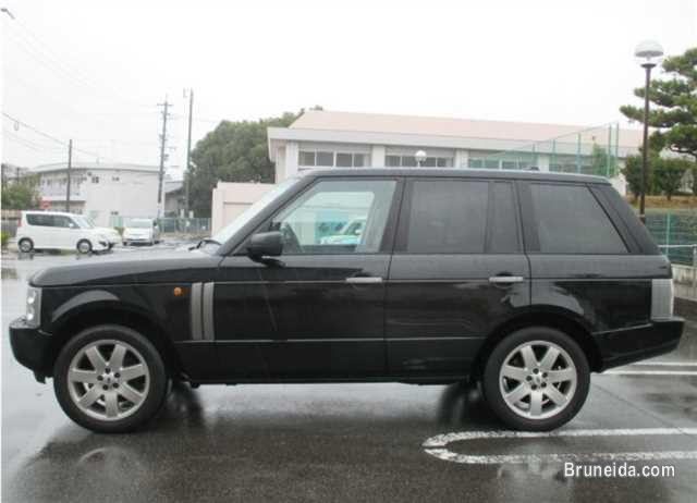 Picture of 2005 Land Rover Range Rover in Brunei Muara