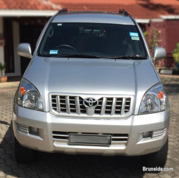 Pictures of Prado for sale