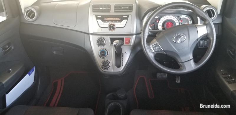 Perodua MYVI 2016 auto in Brunei