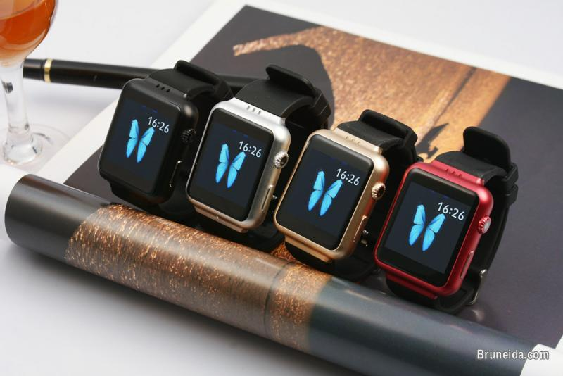 NEW ANDROID IWATCH 4. 22 ANDROID 3G SIM SMART WATCH ...  NEW ANDROID IWA...