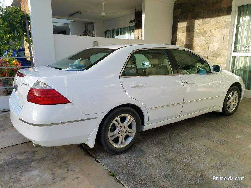 Picture of HONDA ACCORD 2006 2. 4VTi FOR SALE $8500