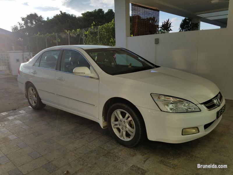 HONDA ACCORD 2006 2. 4VTi FOR SALE $8500 in Brunei Muara