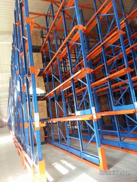 warehouse racking in Brunei Muara - image